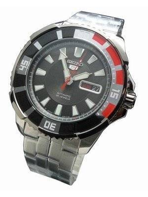 Seiko 5 Sports Mechanical Automatic SARZ019 Mens Watch
