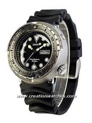 Seiko Prospex Marine Master Professional SBBN007 300m Men's Watch