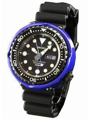 Seiko MarineMaster Professional 1000M Diver Quartz Limited Edition SBBN021 Watch