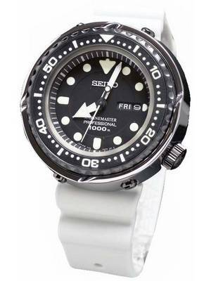 Seiko Quartz Marine Master Limited Edition 1000M SBBN029 Men's Watch