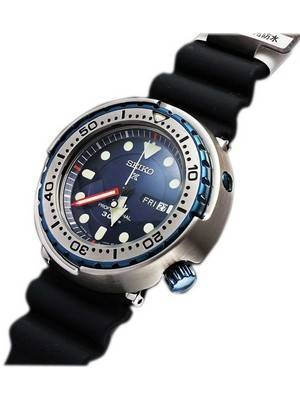 Seiko Prospex Marine Master PADI Professional 300M Japan Made SBBN039 Men's Watch