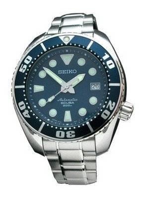 Seiko Prospex Diver 6R15 Automatic SBDC003