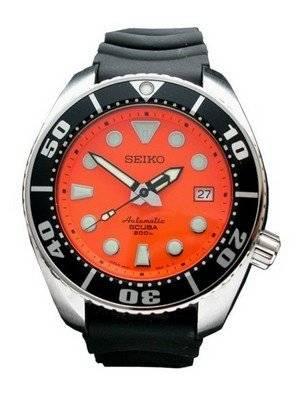 Seiko Prospex Diver 6R15 Automatic SBDC005