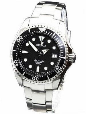 SEIKO Prospex Diver 6R15 Titanium Automatic SBDC007 200m