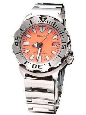 Seiko Prospex Automatic Divers 200M SBDC023 Men's Watch