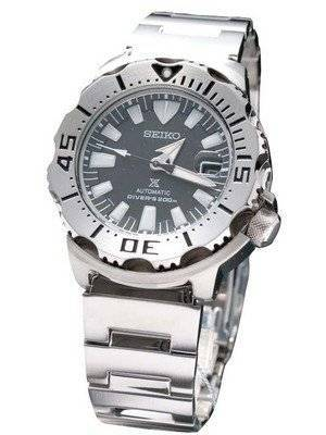 Seiko Prospex Automatic Divers 200M SBDC025 Men's Watch