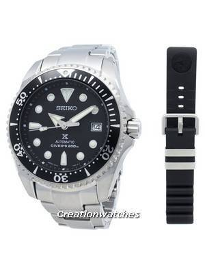 Seiko Automatic Prospex Diver 200M SBDC029 Men's Watch