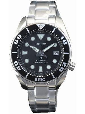 Seiko Automatic Prospex 200M Diver SBDC031 Men's Watch
