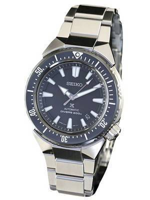 Seiko Automatic Prospex 200M Diver SBDC039 Men's Watch