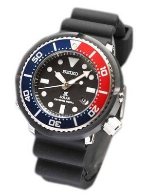 Seiko Prospex Solar Diver's 200M Limited Edition SBDN025 Men's Watch
