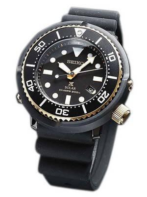 Seiko Prospex Solar Diver's 200M Limited Edition SBDN028 Men's Watch