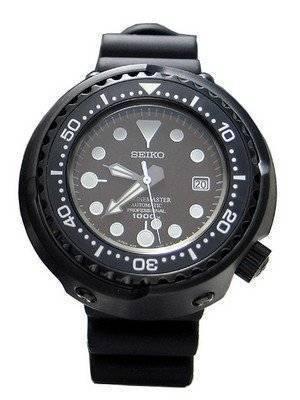 SEIKO Marine Master Professional 1000M Automatic Diver SBDX011