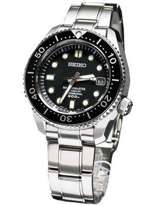 Seiko Automatic Marine Master Professional Diver 300M SBDX017 Men's Watch