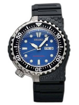 Seiko Prospex 200M Diver Limited Edition Giugiaro Design Quartz SBEE001 Men's Watch