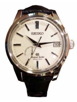 Grand Seiko Spring Drive SBGA057 Watch