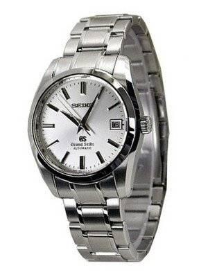 Grand Seiko Automatic SBGR001 Japan Made Watch