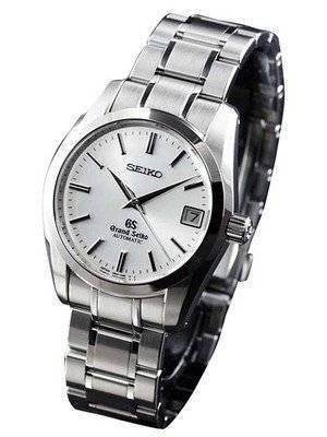 Grand Seiko Automatic SBGR051 Men's Japan Made Watch