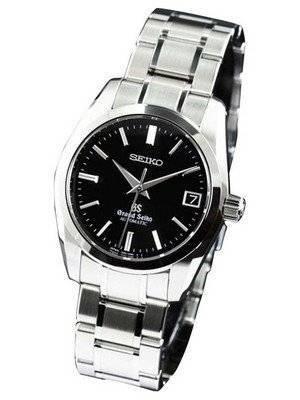 Grand Seiko Automatic SBGR053 Men's Japan Made Watch