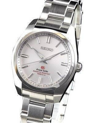 Seiko Anti Magnetic Resistant Quartz SBGX091 Men's Watch