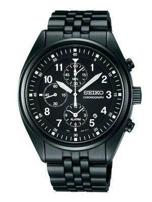 Seiko Spirit Power Design Project SBPP005 Watch