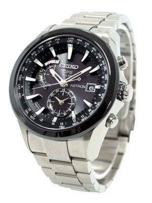 Seiko Astron High-Intensity Titanium SBXA003 / SAST003