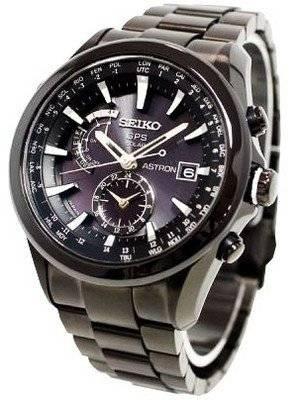 Seiko Astron High-Intensity Titanium SBXA007 / SAST007