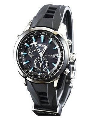 Seiko Astron GPS Solar SBXA009 (SAST009) Mens Watch