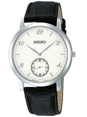 Seiko Quartz SCJF013 Japan Made Watch