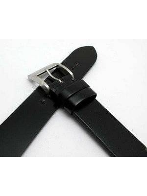 Seiko Spirit Original Strap Cordovan Black for SCVS013, SCVS015 Cordovan Black