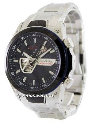 Orient SpeedTech Auto STI SDA05001B DA05001B Men's Watch