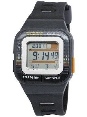 Casio Digital Sports Multi-Function SDB-100-1ADF Women's Watch