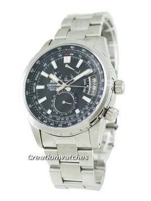 Orient Automatic SDH01002B0 Mens Watch