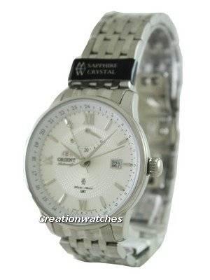 Orient Automatic GMT SDJ02003W0 FDJ02003W0