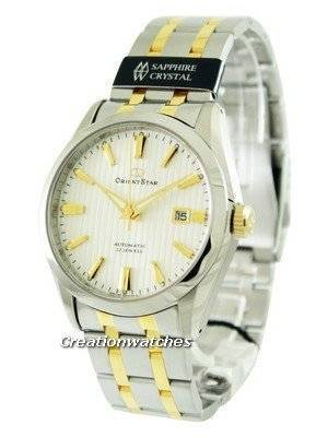 Orient Star Standard Date SDV02001W Men's Watch