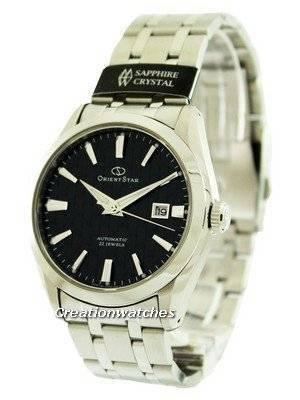 Orient Star Automatic Standard-Date SDV02002B0