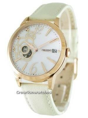 Orient Womens Automatic DW02001W