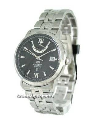 Orient Classic Automatic SEJ02002B0 Mens Watch