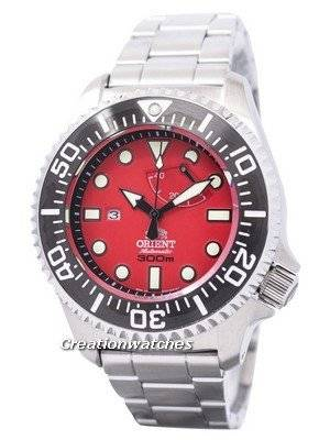 Orient Auto 300M Professional Diver EL02003H Men's Watch