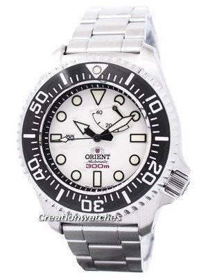 Orient Automatic 300M Professional Diver EL02003W Men's Watch
