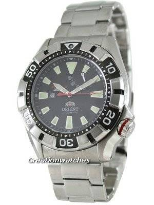 Orient M-Force Automatic Power Reserve SEL03001B Mens Watch