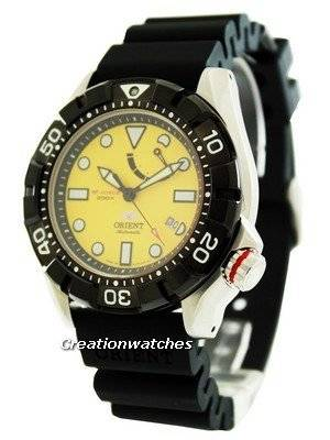 Orient M-Force Air Diver Automatic SEL03005Y0