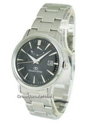 Orient Auto Star Classic Power Reserve EL05002B Men's Watch