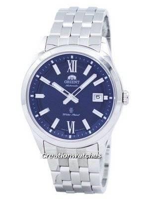 Orient Sport Sentry Automatic Japan Made SER2G002D0 Men's Watch