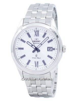 Orient Sport Sentry Automatic Japan Made SER2G003W0 Men's Watch