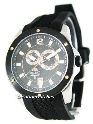 Orient Automatic Sport SET0H002B0 Mens Watch