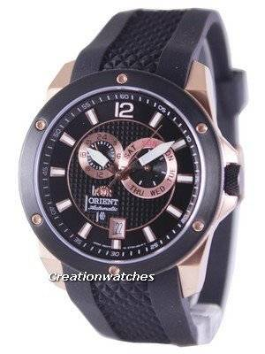 Orient Automatic SET0H003B0 Mechanical Mens Watch