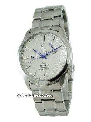 Orient Automatic Power Reserve SFD0E001W Mens Watch
