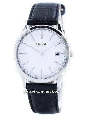 Seiko Quartz SGEE07 SGEE07P1 SGEE07P Men's Watch