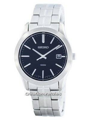 Seiko Quartz Analog SGEE43 SGEE43P1 SGEE43P Men's Watch