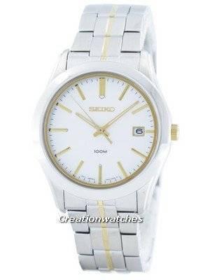 Seiko Quartz Analog SGEE45 SGEE45P1 SGEE45P Men's Watch
